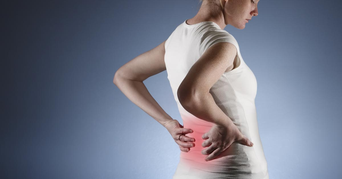 South Buffalo back pain treatment by Dr. Nowak