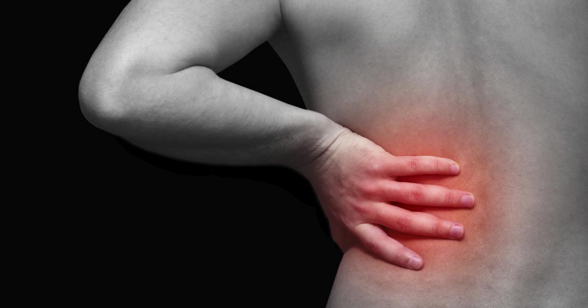 South Buffalo Back Pain Treatment without Surgery