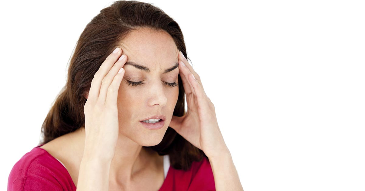 South Buffalo natural migraine treatment by Dr. John Nowak