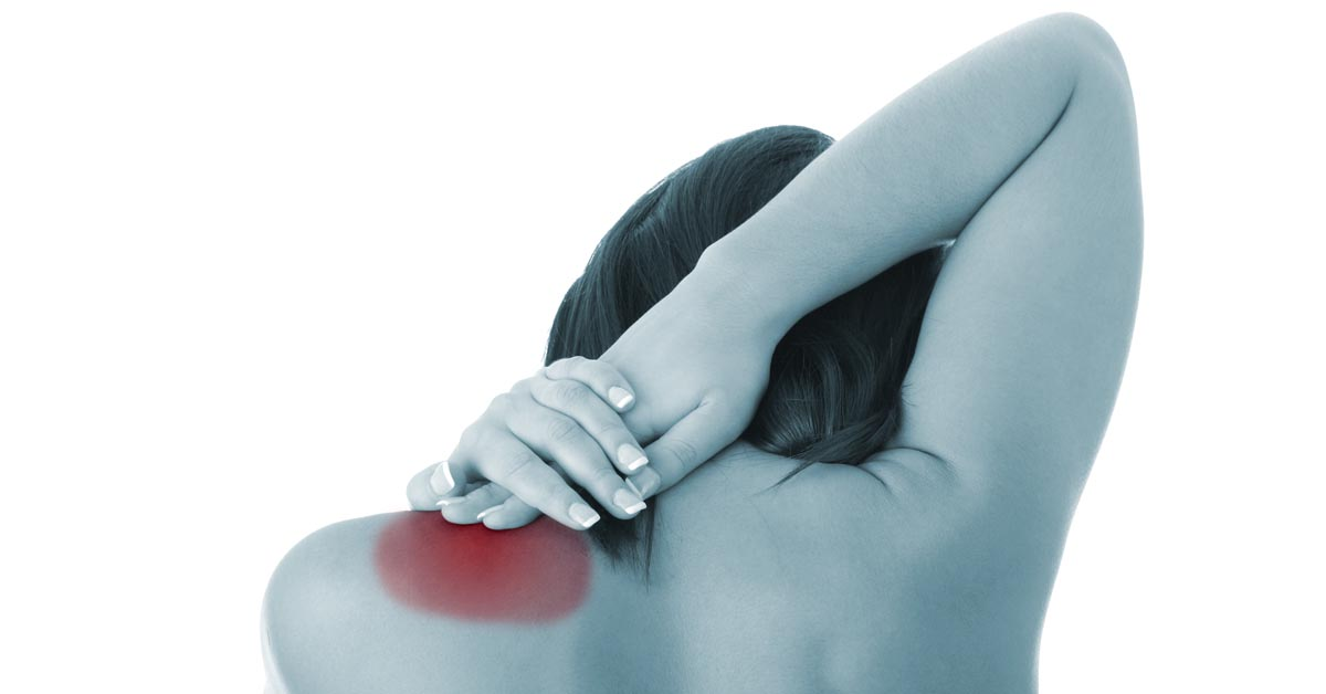 South Buffalo neck pain and headache treatment