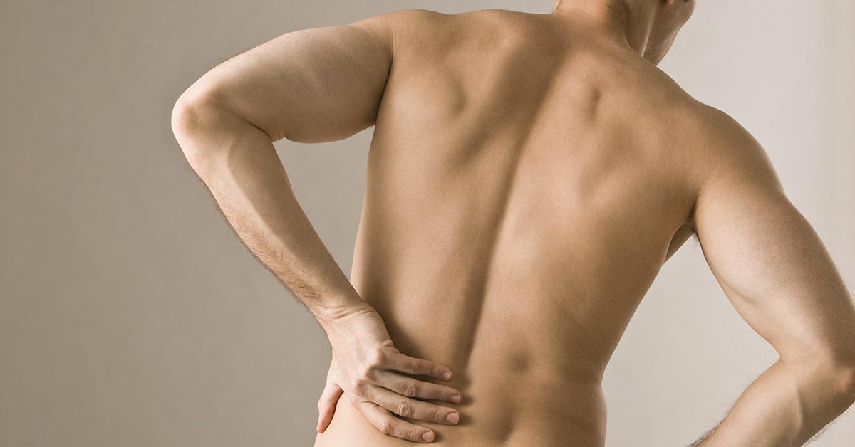 South Buffalo chiropractic back pain treatment