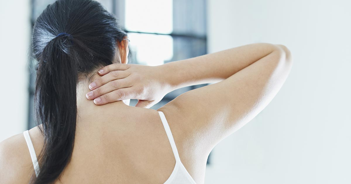 South Buffalo chiropractic neck pain treatment