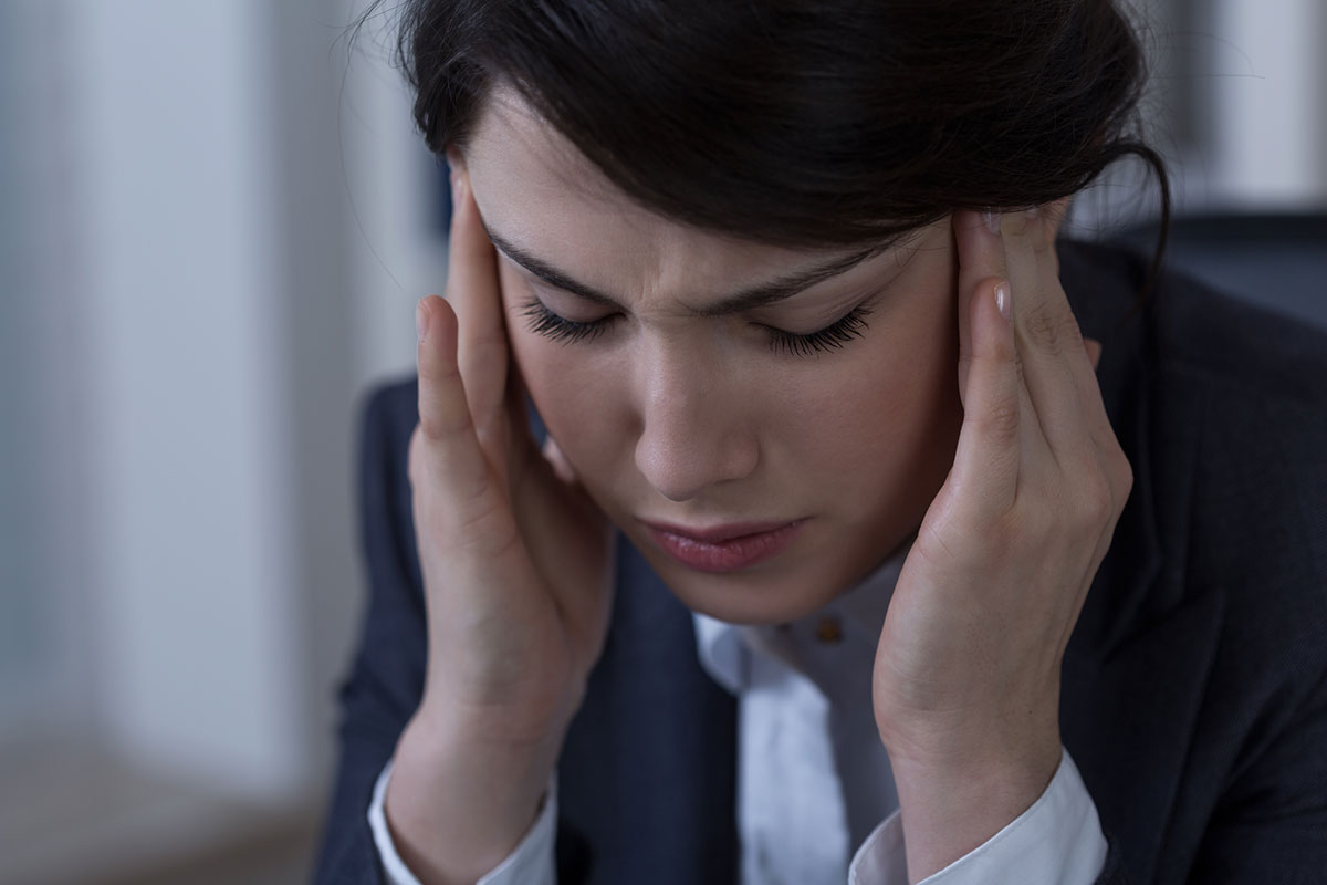 Migraine treatment in Buffalo, NY